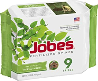 product image for Jobe's 01310 1310 Fertilizer, 9 Spikes