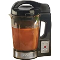 Easy Soup & Smoothie Maker Machine by Cooks Professional