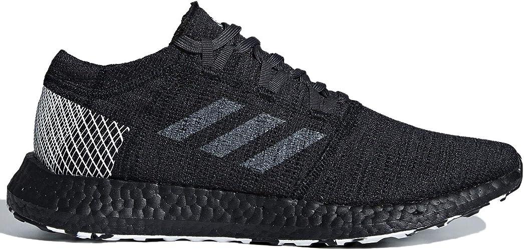 adidas pure boost noir