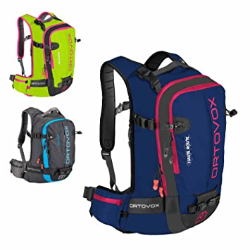 2121897724 Ortovox Women s Haute Route Backpack - Strong Blue