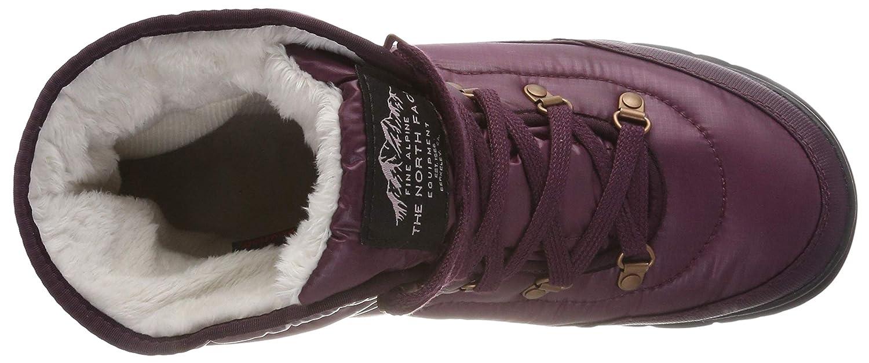 The North Face Thermoball Lace Lace Lace II, Stivali da Neve Donna | Elegante e divertente  5eefa4