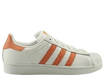 Adidas Superstar Sneaker Damen 7 UK - 40.2/3 EU