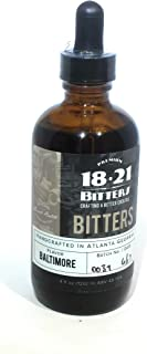 product image for 18.21 Baltimore Bitters 4oz (Celery)