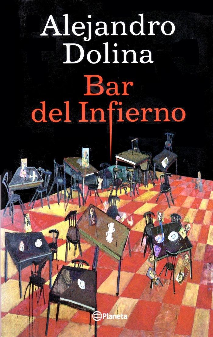 Bar del Infierno (Spanish Edition) (Spanish) Paperback