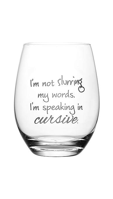 Amazon.com: No estoy aburriendo mis palabras. Lushy Wino ...
