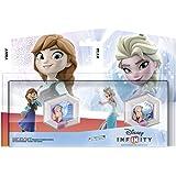 Disney Infinity Toy Box Set-Frozen (輸入版)