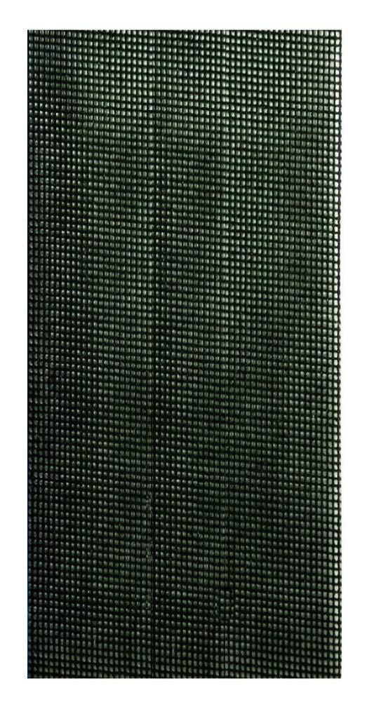 Lot de 10 feuilles de papier abrasif 280 x 115 mm pour ponceuse /à main