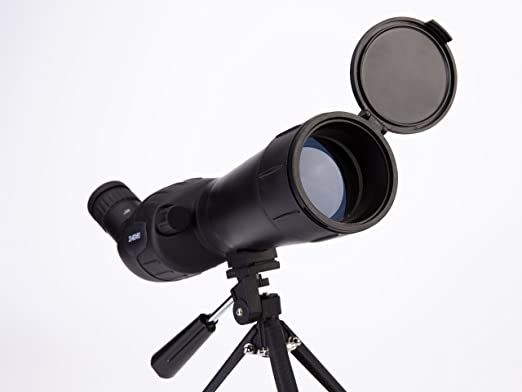 Sunfreeall u zoom spektiv mit amazon kamera