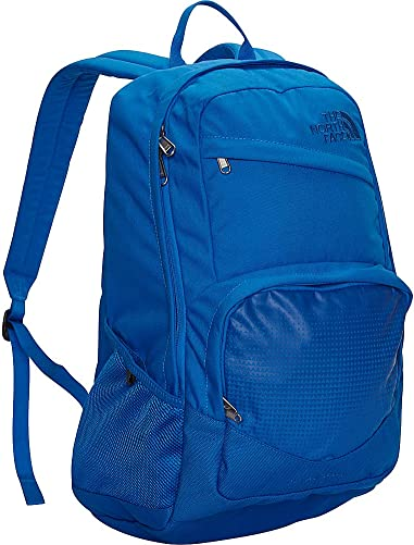 The North Face Wise Guy Backpack - Turkish Sea Bomber Blue - OS