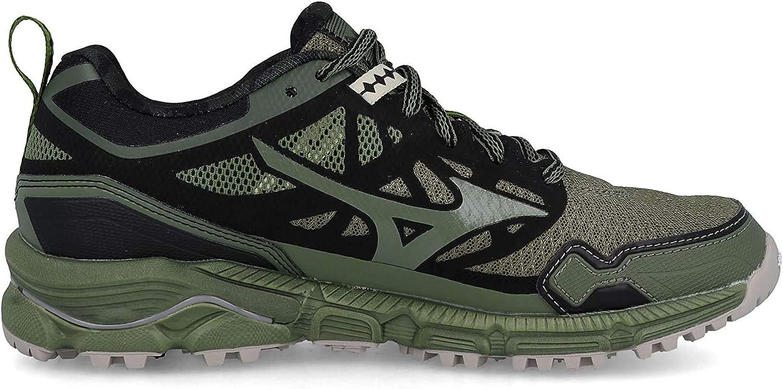 Mizuno Wave Daichi 4, Chaussures de Trail Femme