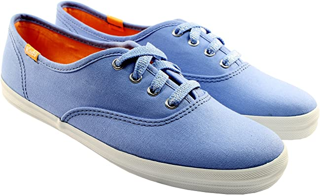 | Keds Womens Oxford Champion Lace Up Palin
