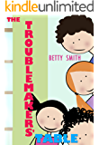 The Troublemakers' Table: The Easiest Way To Teach Your Child To Show Respect