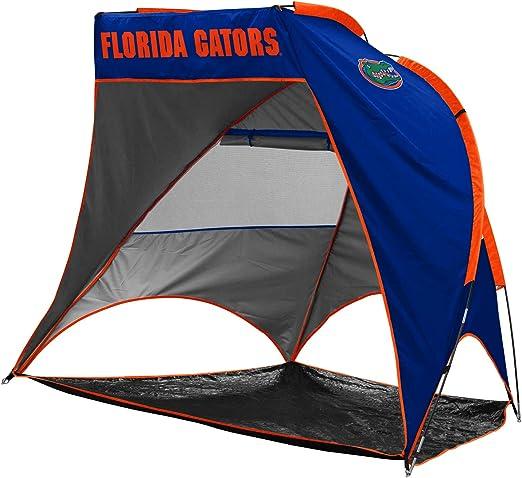 Logo Brands NCAA Iowa Hawkeyes Unisex Adult Retreat Cabana Tent One Size Multicolor