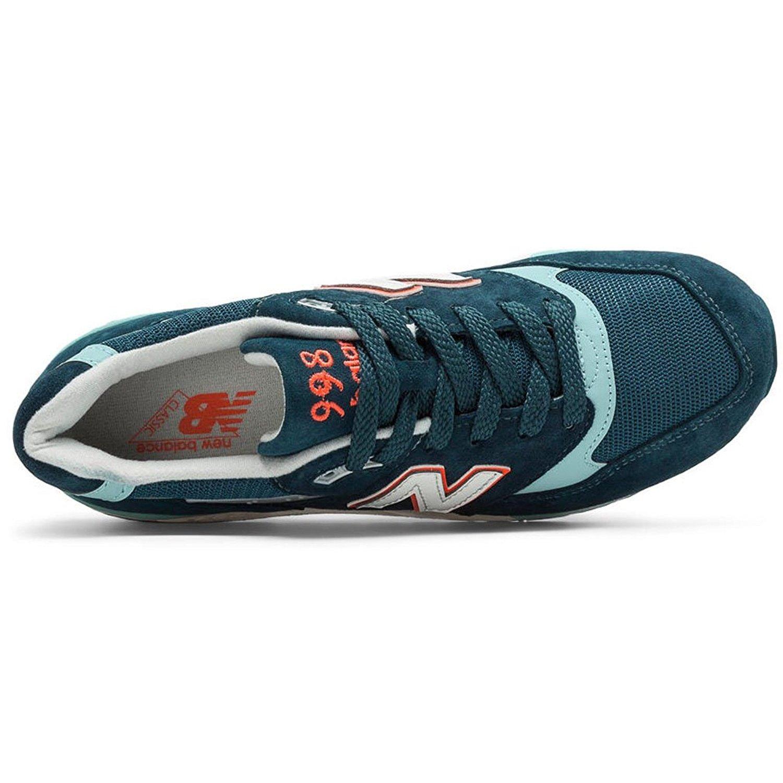 New New New Balance Damen in Den USA WL998CV1 Classics Schuhe f613e7