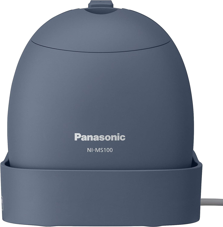 パナソニック 衣類スチーマー モバイル NI-MS100