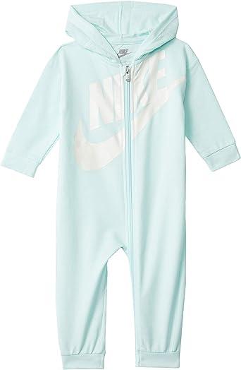 Nike Ropa Deportiva De Manga Larga Con Capucha Para Bebé Bebé Clothing