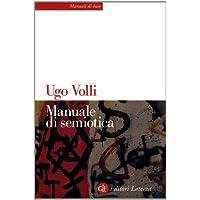 Manuale di semiotica
