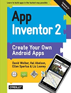 Hello App Inventor!: Android programming for kids and the
