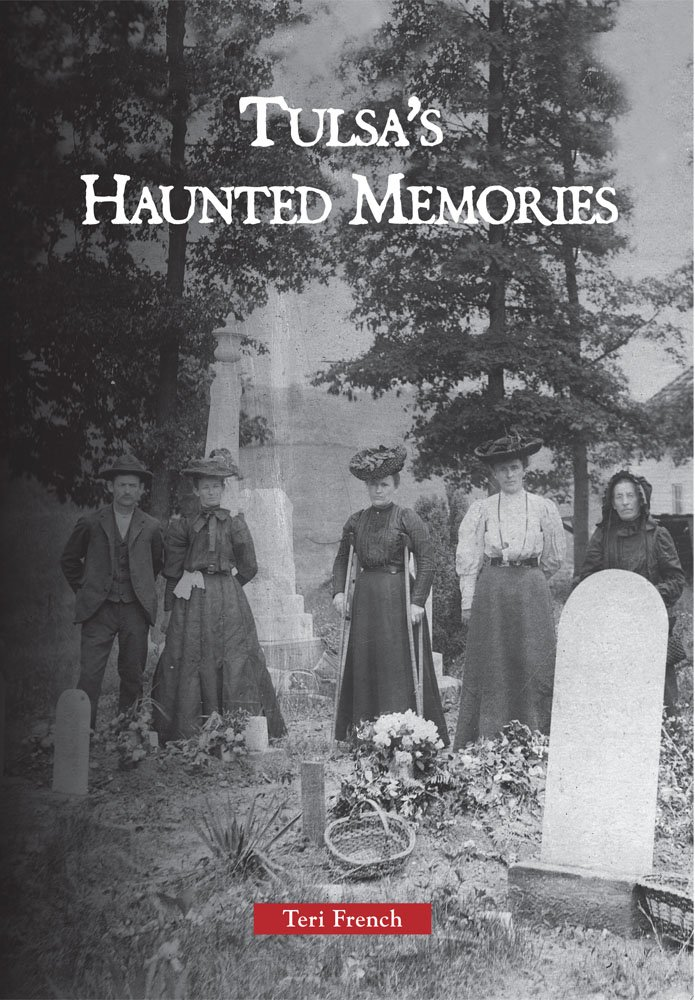 Download Tulsa's Haunted Memories pdf epub