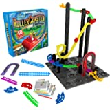 ThinkFun Roller Coaster Challenge,Logic Games
