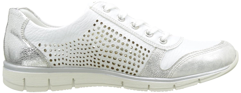 Rieker Damen N4025 Sneakers