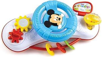 Opinión sobre Volante de actividades: Baby Mickey