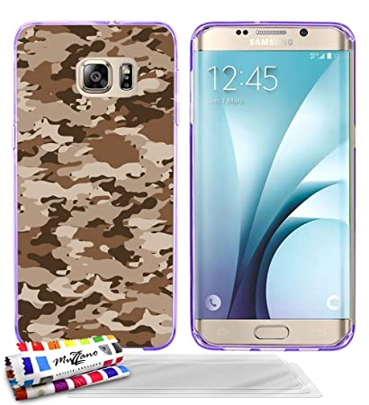 custodia samsung s6 edge plus viola
