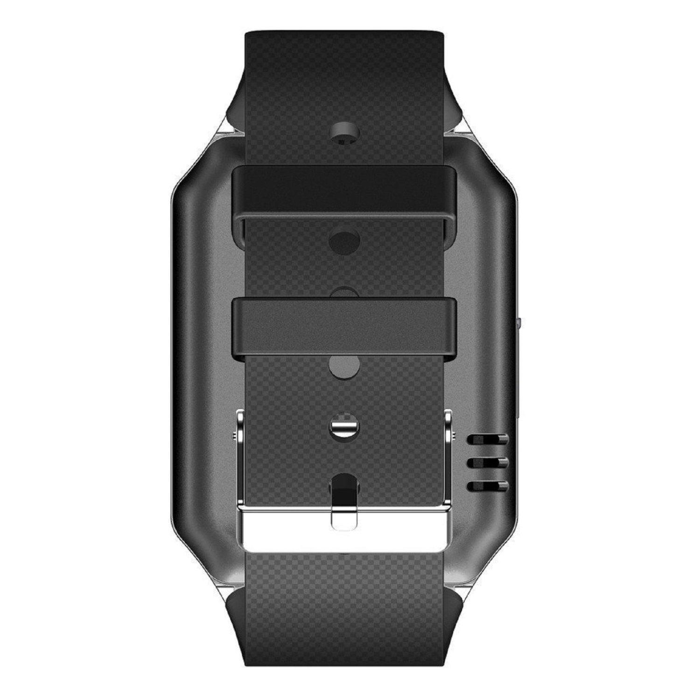 Ruichenxi SW01 - Smartwatch DZ09 con Bluetooth y cámara ...