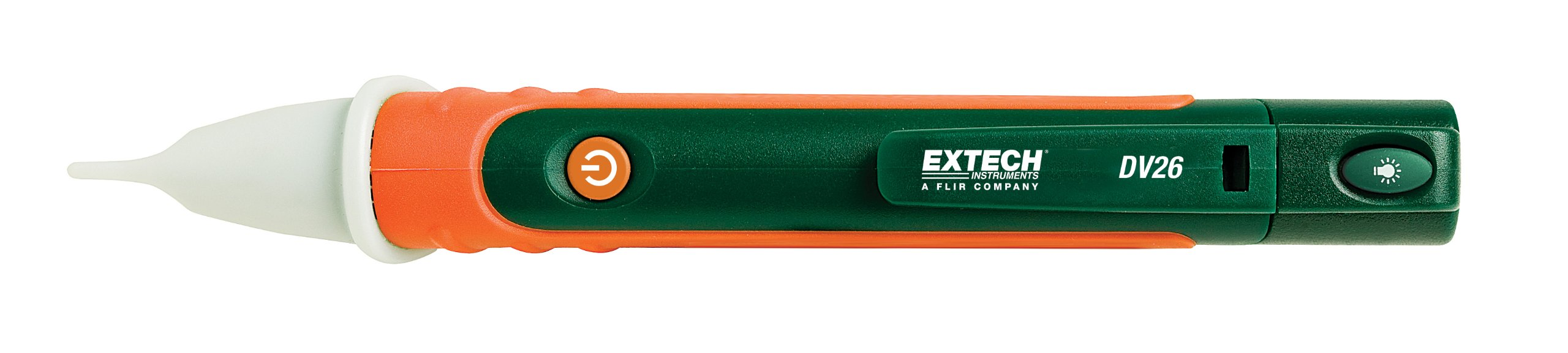 Extech DV26 Non-Contact Voltage Detector Plus Flashlight