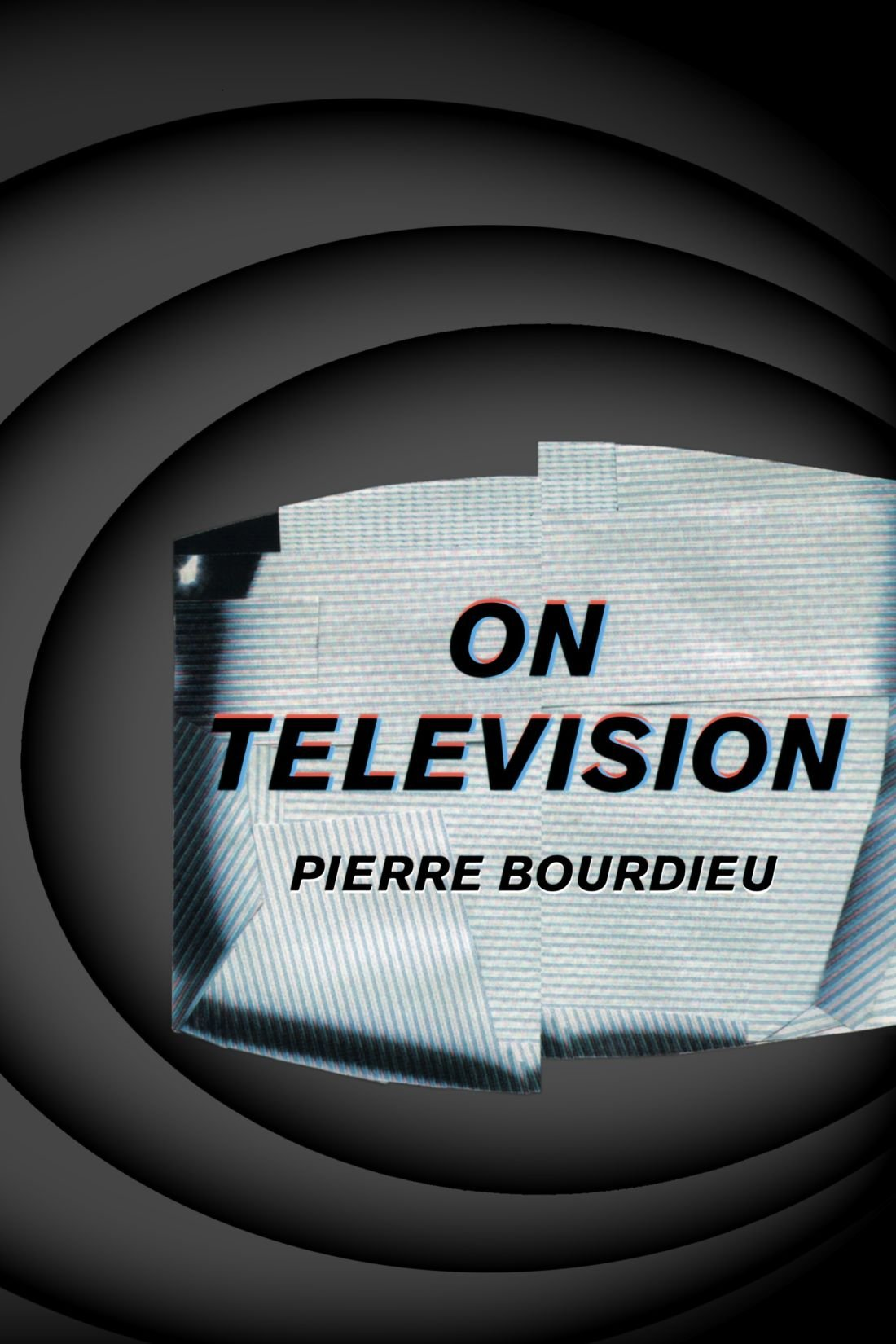 On Television Amazon Pierre Bourdieu 9781565845121 Books