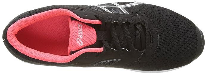 ASICS Fuzor T6h9n 9000, Zapatillas de Entrenamiento para Mujer