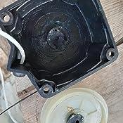 Tirador de arranque para desbrozadora TMBC620: Amazon.es ...
