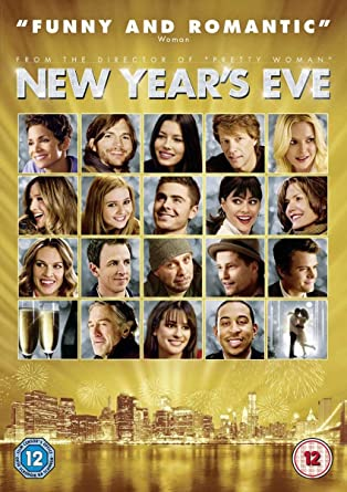 nye dvd film 2016