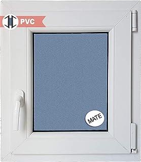 Ventana de Aluminio Corredera 1000 ancho x 600 alto 2 hojas Climalit: Amazon.es: Bricolaje y herramientas