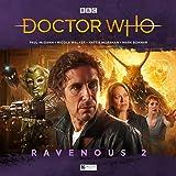 Doctor Who - Ravenous 2