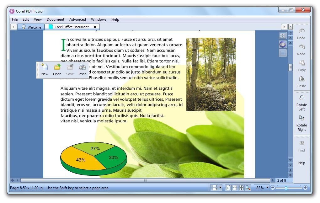 Apps Corel Pdf Fusion
