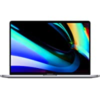 Deals on Apple MacBook Pro 16-inch Laptop w/Intel Core i9, 1TB SSD
