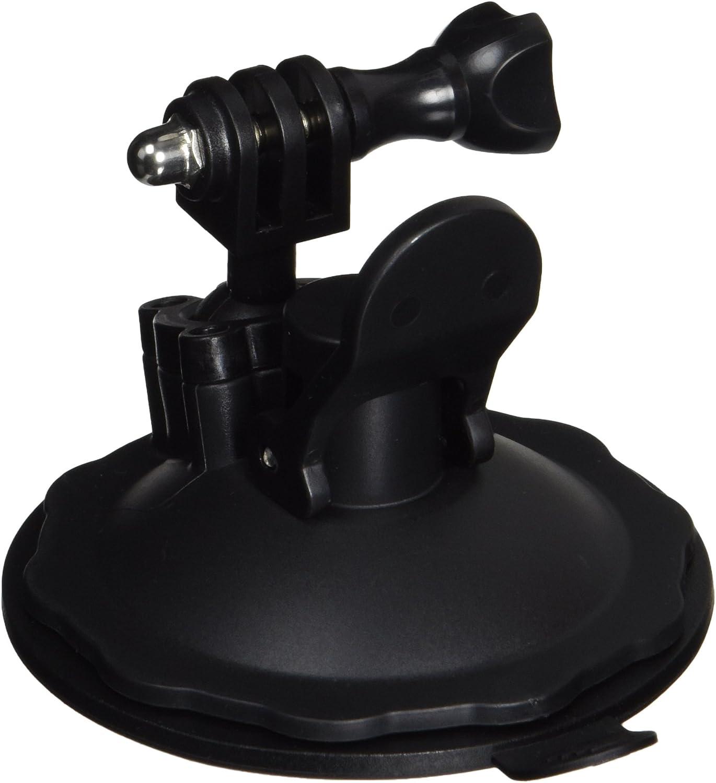 Rec-mounts Gel Vacuum Sucker Mount Shimano Sport Camera Cm-1000 rec-b01g-cm1000