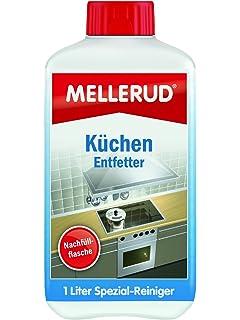 MELLERUD Küchen Entfetter 0,5 L, 2001000271: Amazon.de: Baumarkt