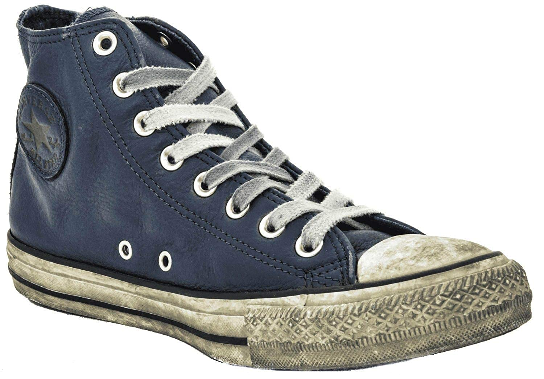 Converse 162906C Limitierte Edition Marineblau Schuhe