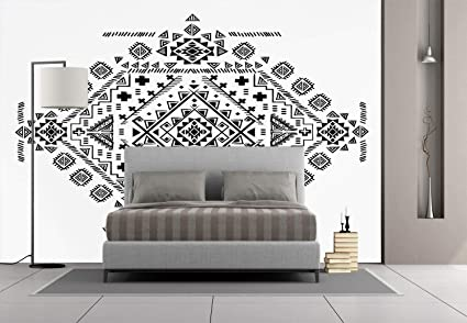 Amazoncom Large Wall Mural Sticker Mexican Decorationsancient