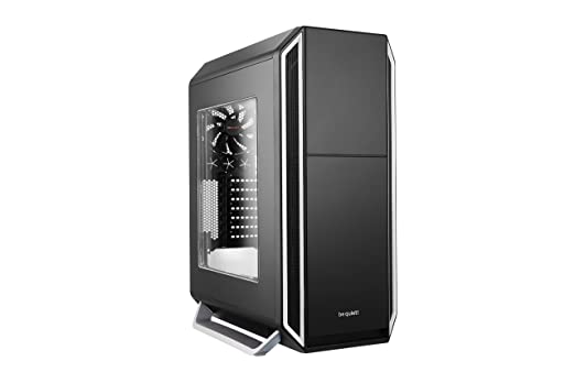 3 opinioni per be quiet! Silent Base 800 Tower Black,Silver computer case- computer cases