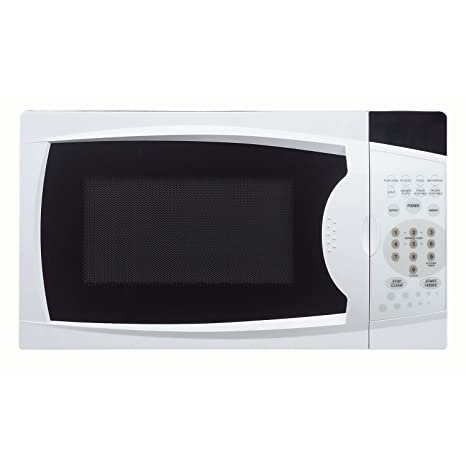 Amazon.com: Magic Chef 700 W 0,7 Cu. Ft. Microondas, Para ...