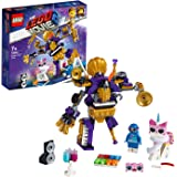 The LEGO MOVIE 2 Systar Party Crew 70848 Building Kit, New 2019