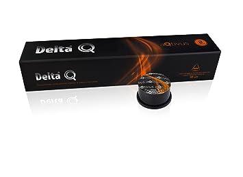 Delta Q – Funda de 10 Cápsulas de café – aqtivus ...