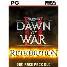 Warhammer 40,000 : Dawn of War II - Retribution - Ork Race Pack DLC [Online Game Code]
