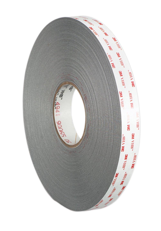 3M 4941 VHB Bonding Tape – 7 in. x 108