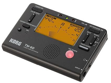 Korg TM60CBK product image 2