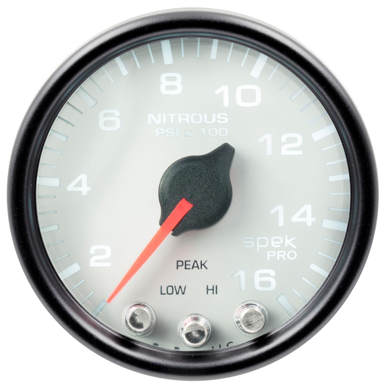 Auto Meter P32012 Spek-Pro