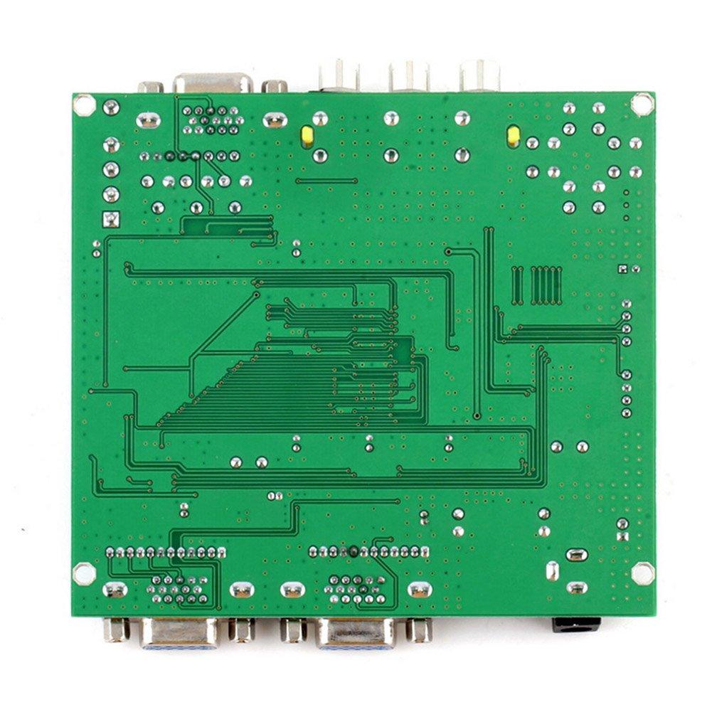 WinnerEco ARCADE GAME CONVERTER CGA/RGB/YUV/EGA to VGA GBS-8220 Promotion by WinnerEco (Image #4)